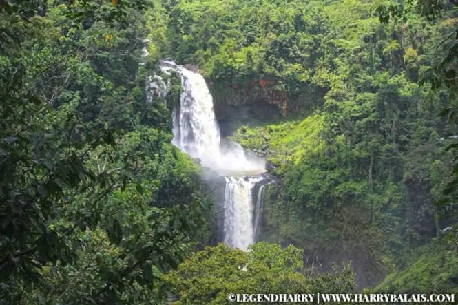 Limunsudan Falls, Lanao del Norte