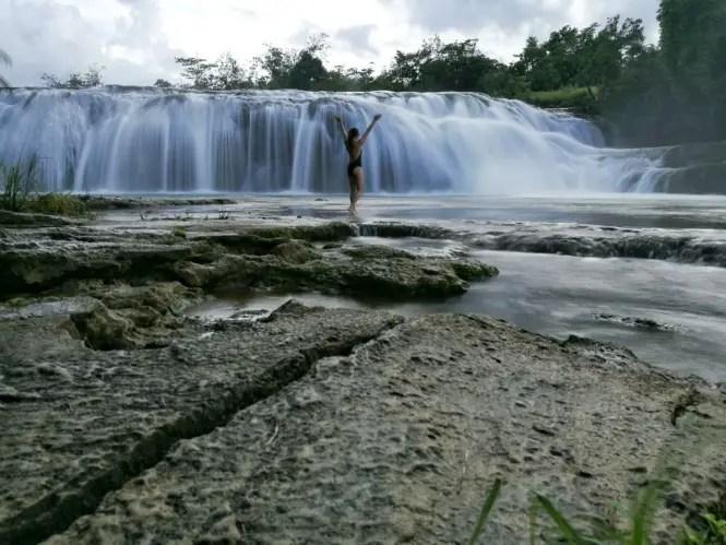 Lulugayan Falls, Samar
