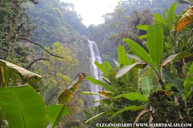 Sagpulon Falls, Misamis Oriental
