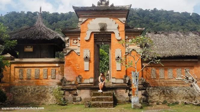Tenganan Village, Bali