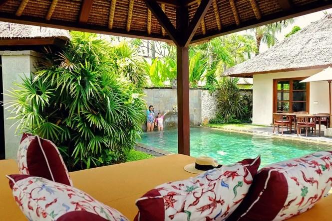 Bali Jimbaran Puri, Bali
