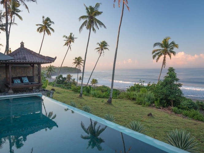 Seabreeze Villa, Balian