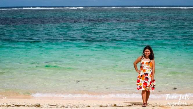 Kat in Parola Island