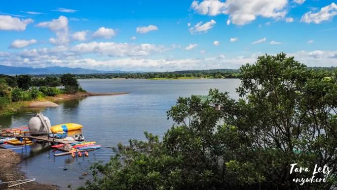 San Rafael River Adventure, Bulacan