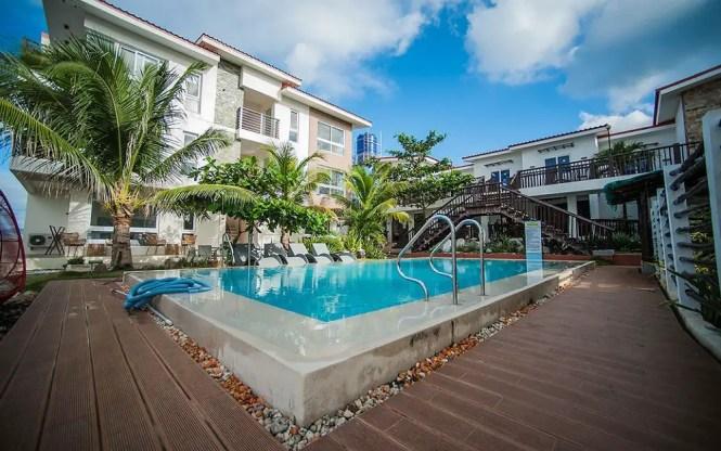Best resorts in Bataan - Brisa Marina Beach Resort