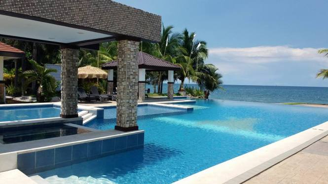 Best resorts in Bataan - Pamarta Bali Resort