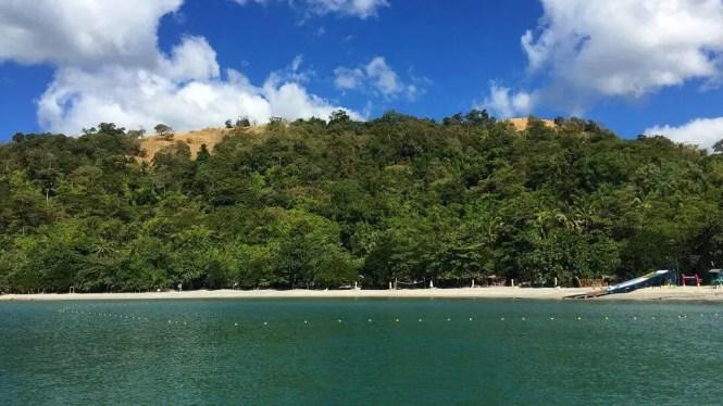 Best resorts in Bataan - Playa La Caleta