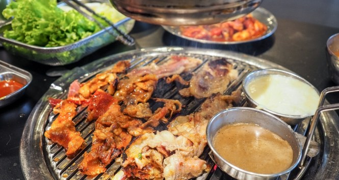 Why we love Samgyupsalamat: Unli Korean BBQ restaurant review