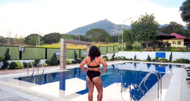 Nauvoo Farm Resort, Pampanga: A Serene resort with view of Mount Arayat