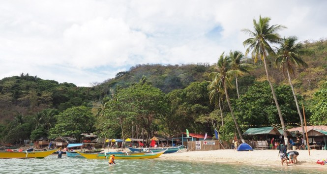Papaya Island: Budget-friendly beach escapade in Nasugbu, Batangas