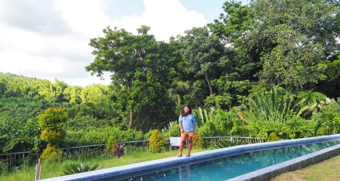 Sorosoro Springs Mountain Resort: Team-building and staycation venue in Batangas