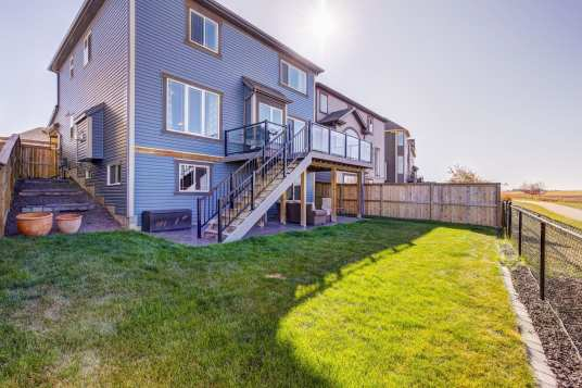 98 WINDWOOD GROVE IN AIRDRIE 123