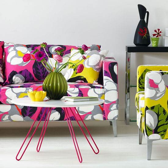 Living-room-with-pink-table-legs