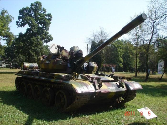 74-Tanc T55