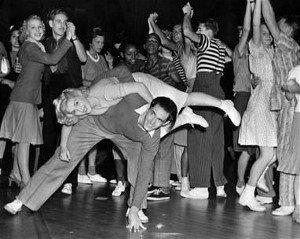 Les Danses Swing