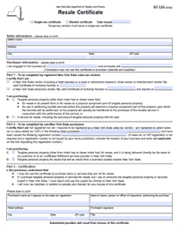 Credit Applications - Tarantin Industries