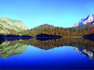 trnovačko jezero