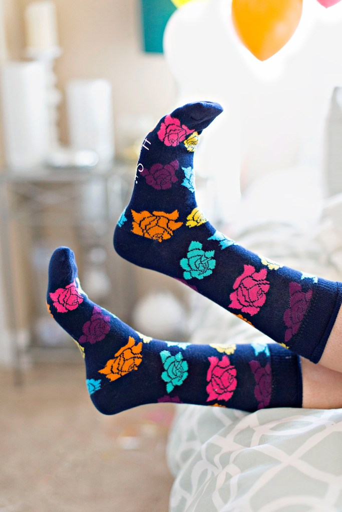 Happy Socks | Infusing your sock game with joy