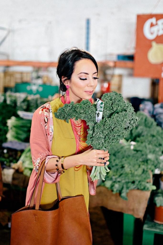 Unveiling Veggies | That's It Part 2
