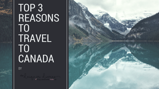 Travel to Canada