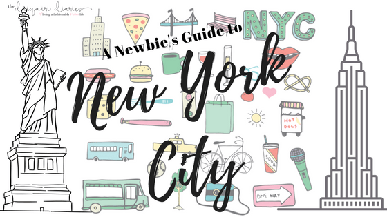 Big Apple Beginners: A Guide for New York Newbies