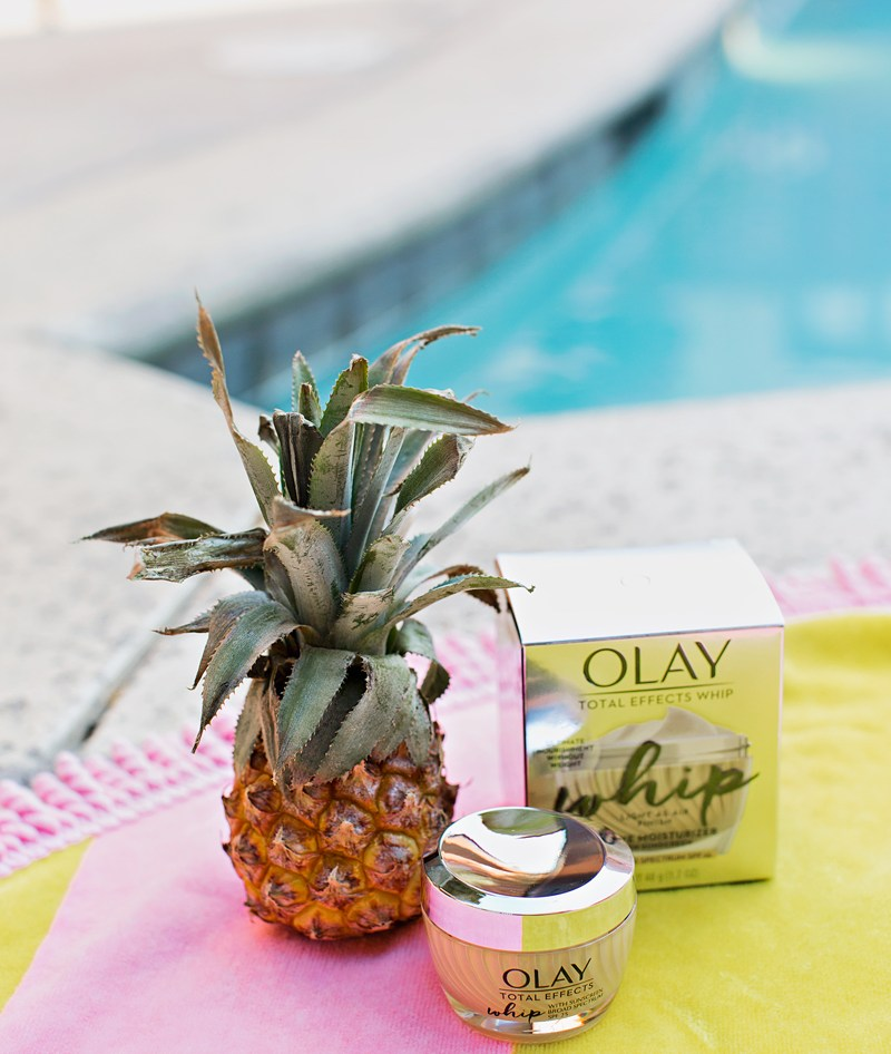 Olay Total Effects with SPF