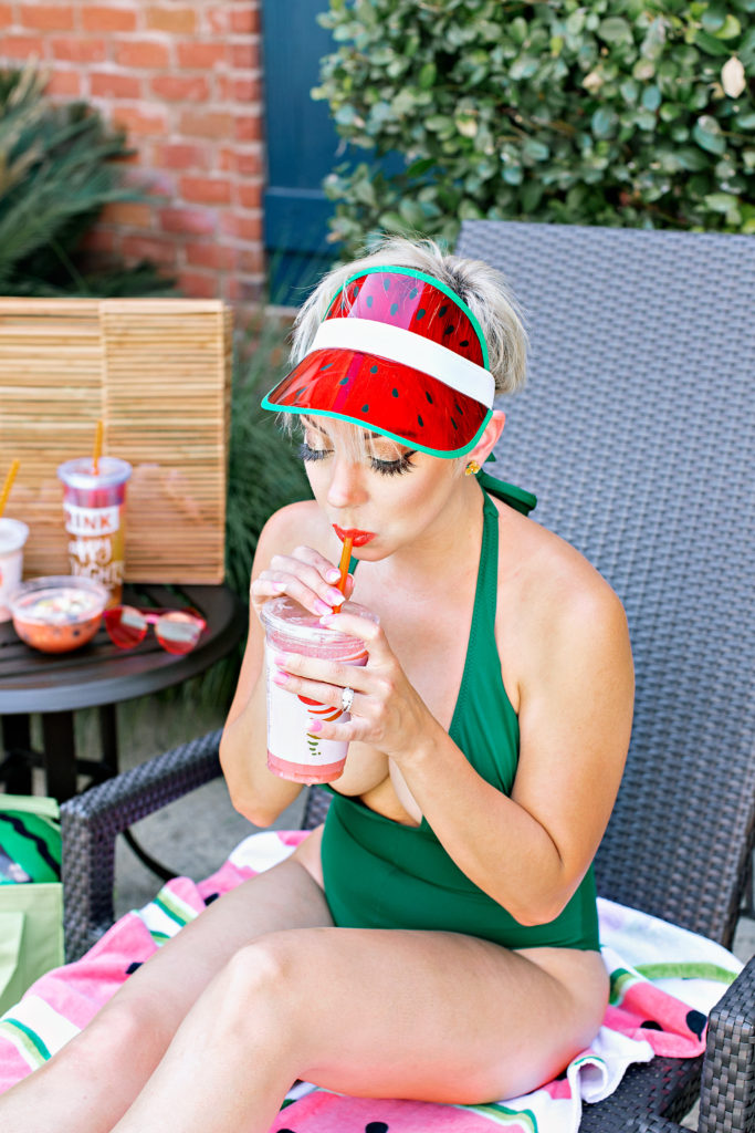 Jamba Juice Watermelon