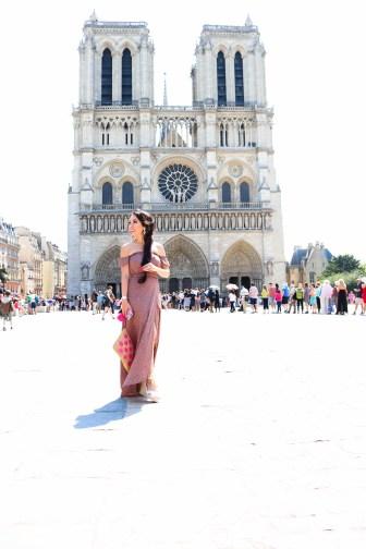 Notre Dame France