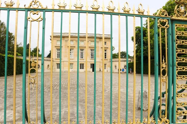 Palace de Versailles