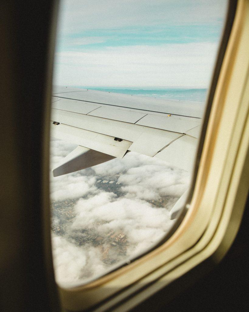 jet lag travel