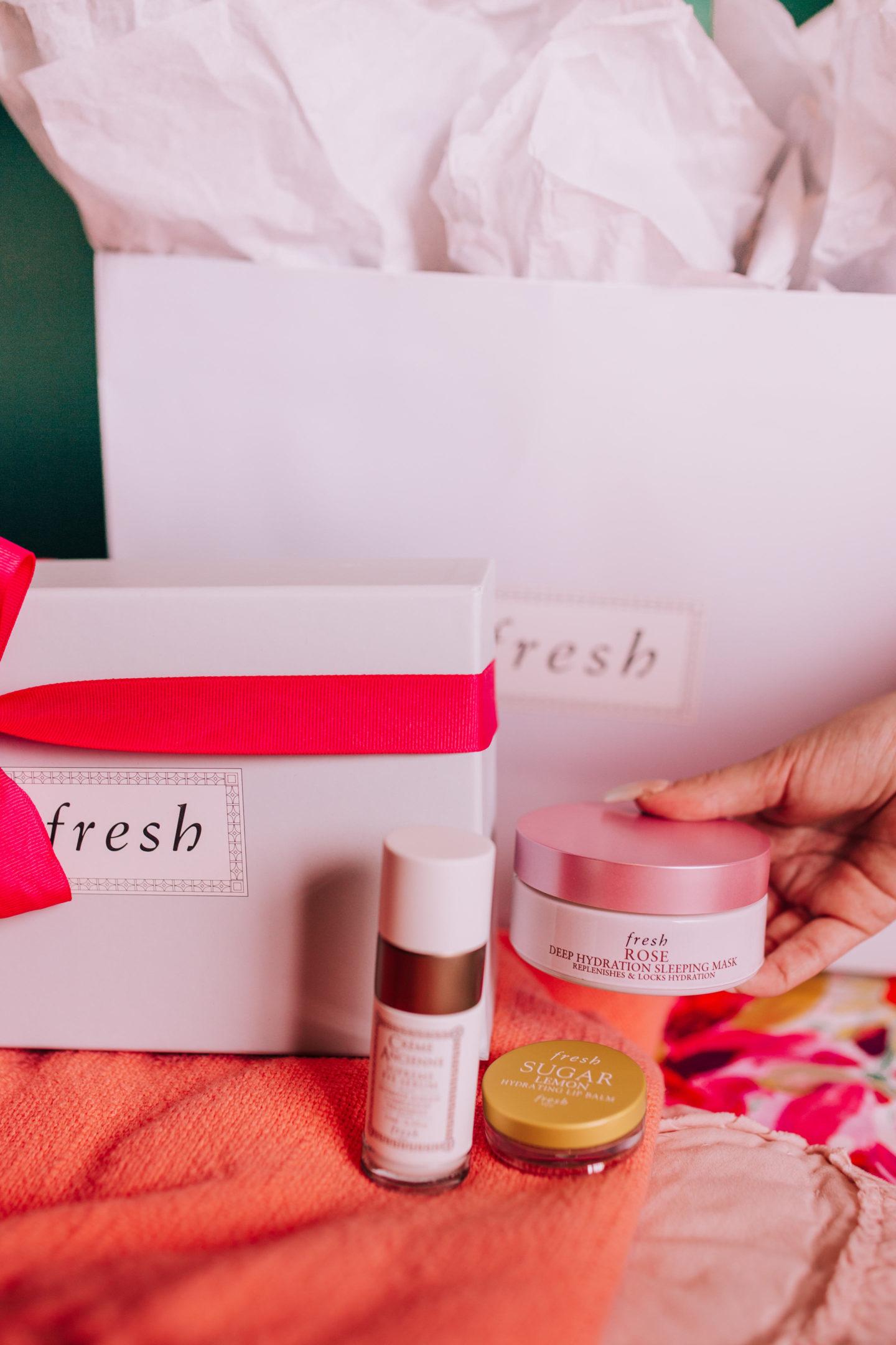 fresh beauty haul