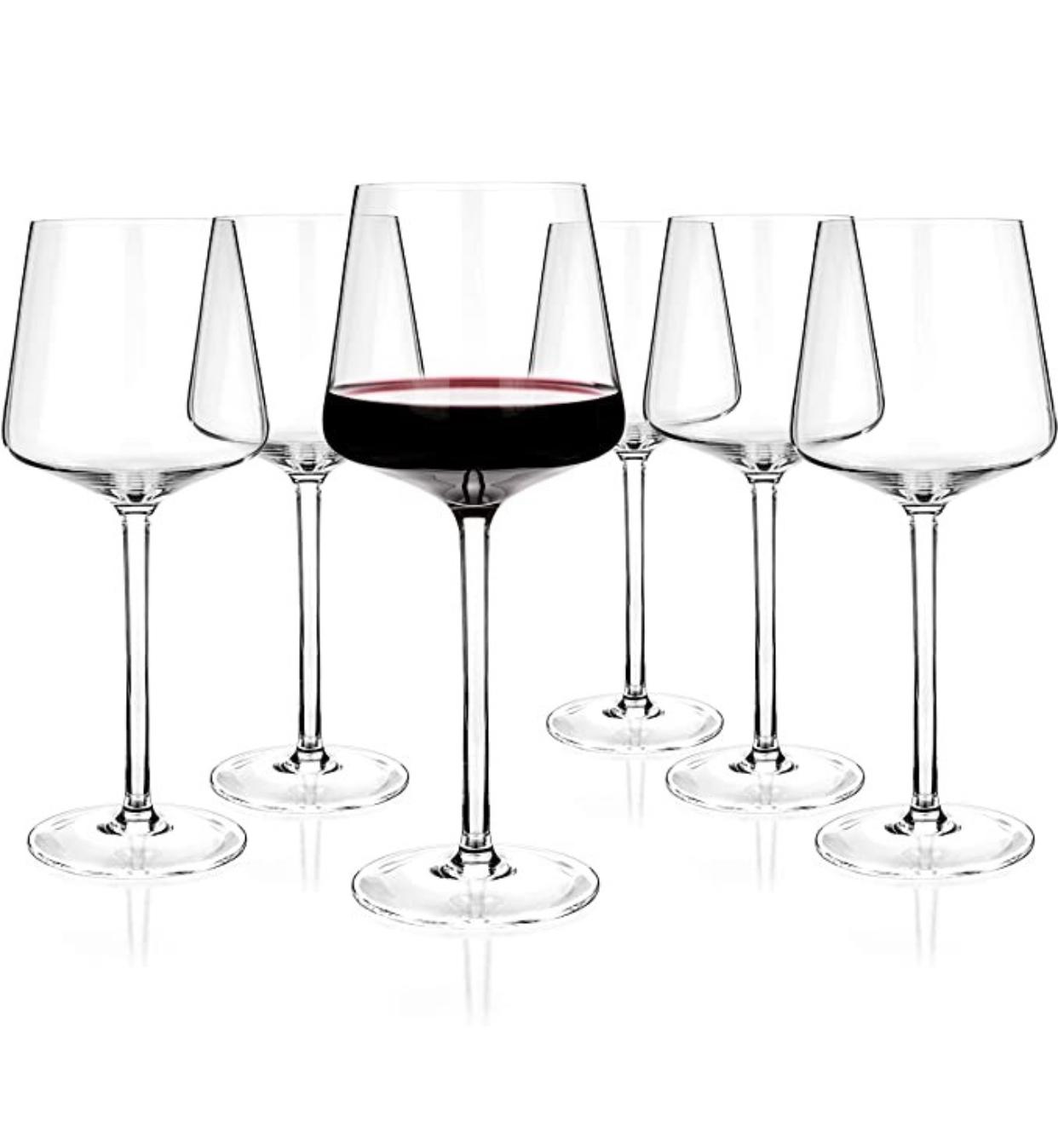amazon wine glasses