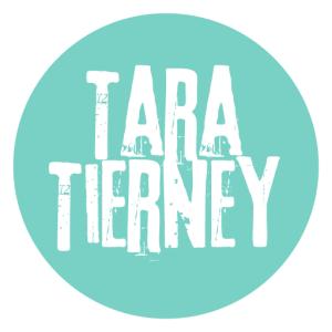 Tara Tierney Favicon