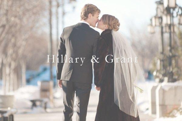 Hillary & Grant