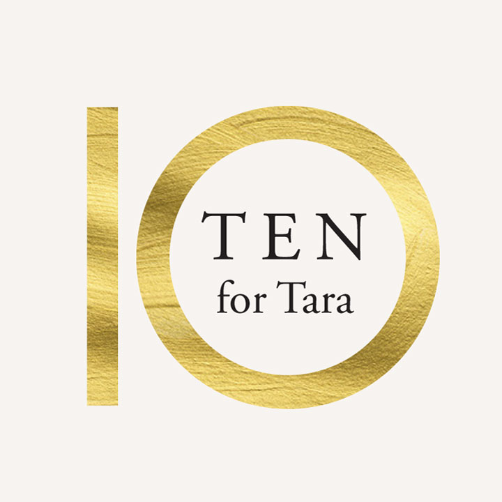 10 years of weddings in Calgary for Tara Whittaker Photography