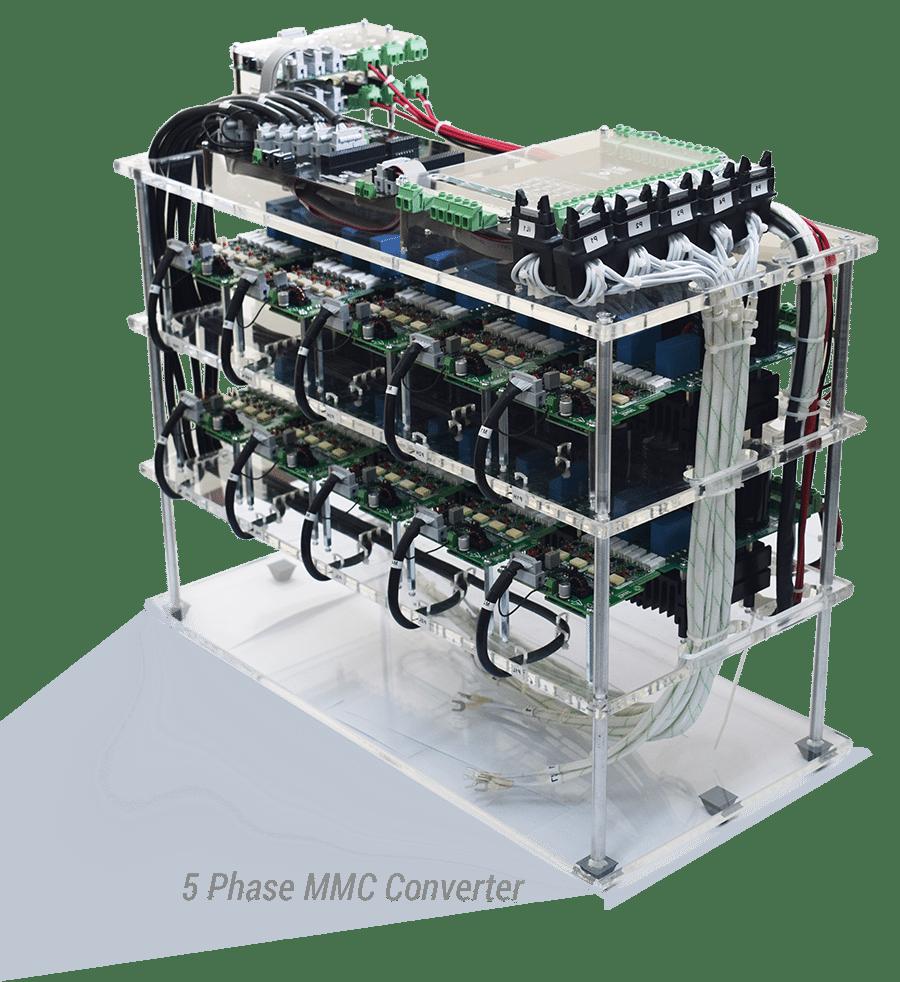 Custom Power Electronics Taraz technologies