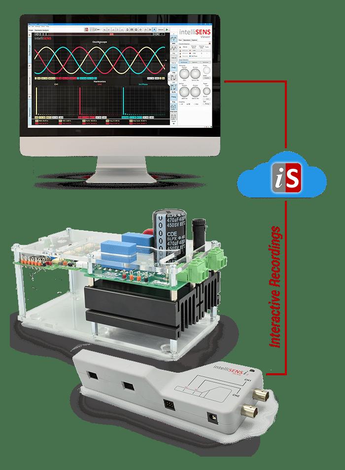 current clamp fluke clamp meter digital clamp meter intellisens current probe i2 power electronic module taraz technologies