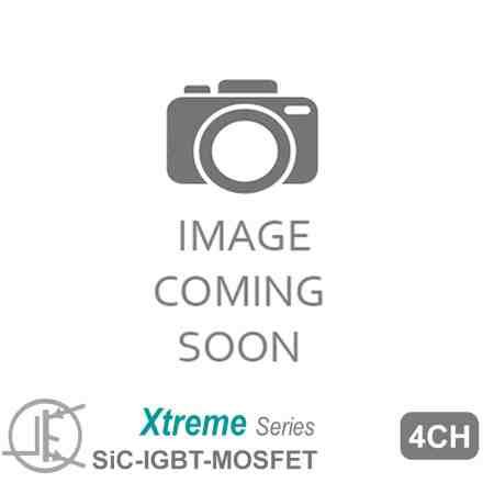 GDX-4A4S1 SiC Gate Driver Module Board