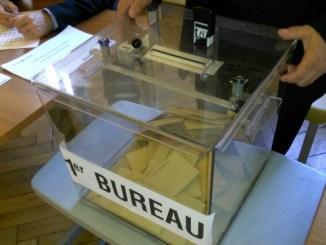 élections inscriptions sur les listes électorales