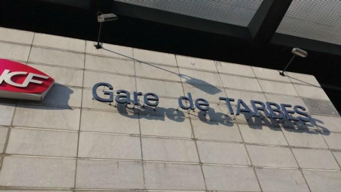Grève à la SNCF, les prévisions de trafic en gare de Tarbes ce lundi