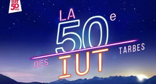 L'IUT de Tarbes fête le 50e anniversaire des IUT