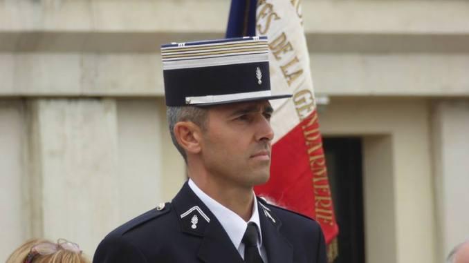 Un nouveau chef pour la gendarmerie des Hautes Pyrénées