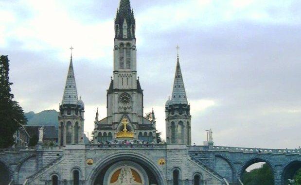 Le préfet d'Occitanie, Pascal Mailhos à Lourdes vendredi