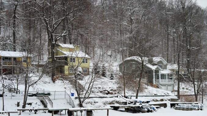Froid, flocons de neige, verglas : l'hiver à Tarbes ces prochains jours