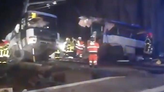 Accident de Millas. 6 morts enquête ouverte pour homicide involontaire