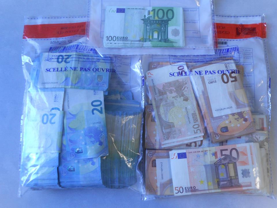 Tarbes. Argelès. Bagnères. vaste opération anti drogue, 9 personnes arrêtées saisies
