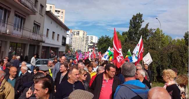 Salaire, protection sociale, pourquoi ils vont manifester ce mardi à Tarbes