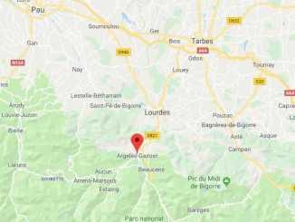 La Terre à tremblée ce jeudi matin à Tarbes, Lourdes et Argelès Gazost