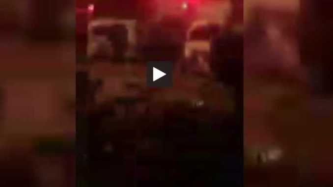 Chérif Chekatt abattu par la police jeudi soir à Strasbourg