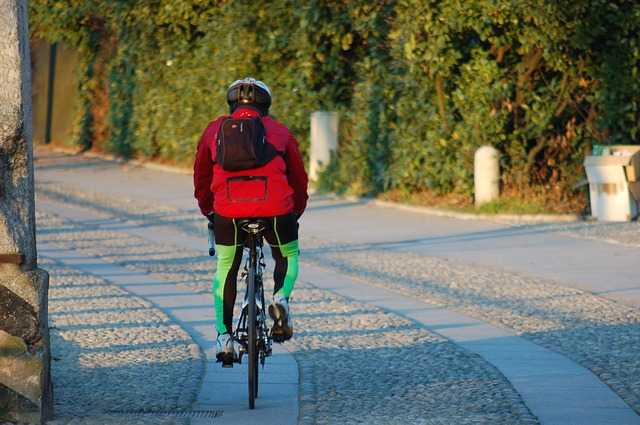 Les cyclistes de Tarbes ont écrit leurs voeux au père Noël